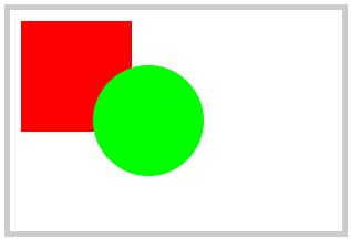 Dessin 2D avec Javascript