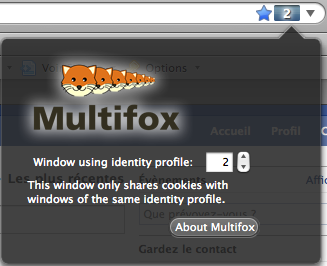 Multifox 2 pages