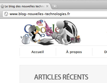 Logo pour le blog Design-Folio - Version 1