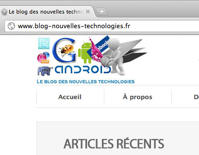 Logo pour le blog Design-Folio - Version 3