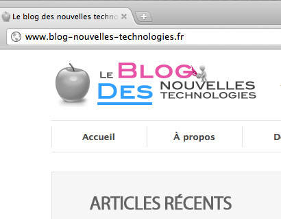 Logo pour le blog Design-Folio - Version 7