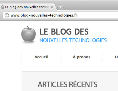 Logo pour le blog Design-Folio - Version 8