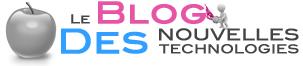 Blog : Web, Nouvelles technologies, Programmation, Développement … - Nouveau logo