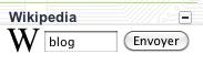 Vous voulez intégrer Facebook dans Gmail ? Désormais c'est possible - Wikipedia dans Gmail