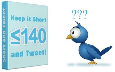 Facebook versus Twitter, un combat différent, lequel choisir ? - Twitter en 140 caractères