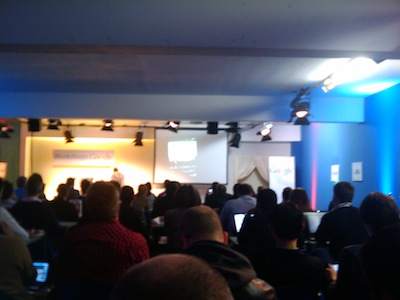 Interview de Google et retour sur leurs Workshops à LeWeb'10 - Workshop Android