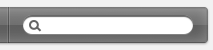 Le site d'Apple reçoit un lifting HTML5 - Barre de recherche s'étend