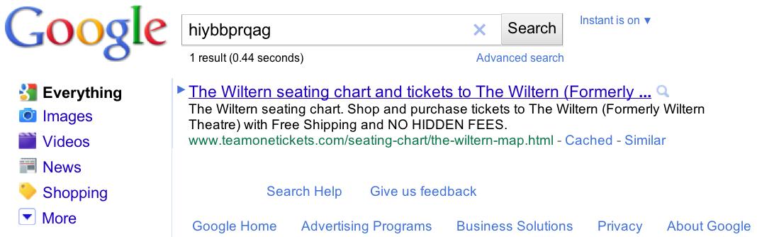 Google a largement de quoi attaquer Microsoft ! On appelle ça se faire piéger... - Résultat de hiybbprqag dans Google