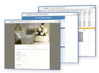 Un mariage en perspective ? Faite appel à Google ! - Liste des modèles Google Weddings