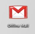 Chrome 12 arrête son support à Google Gears - Application Gmail hors connexion