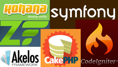 Pourquoi devriez-vous utiliser un framework PHP ? - Totalité des frameworks