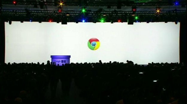 Google I/O : Ce qu'il faut savoir sur la deuxième journée - Google Chrome