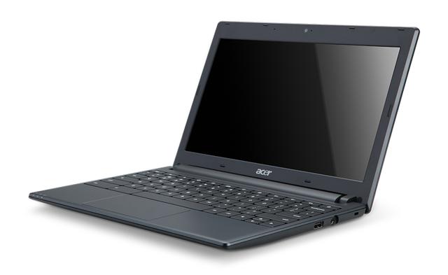 Google I/O : Ce qu'il faut savoir sur la deuxième journée - Chromebook Acer