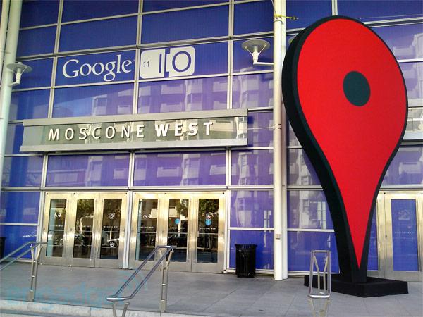 Les développeurs sont rassemblés ce mardi à San Francisco pour la Google I/O 2011