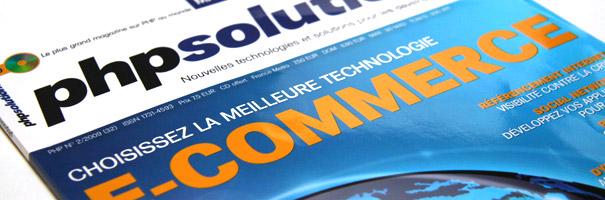 PHP Solutions : Votre magazine devient payant à partir du 24 mai ! - Magazine papier