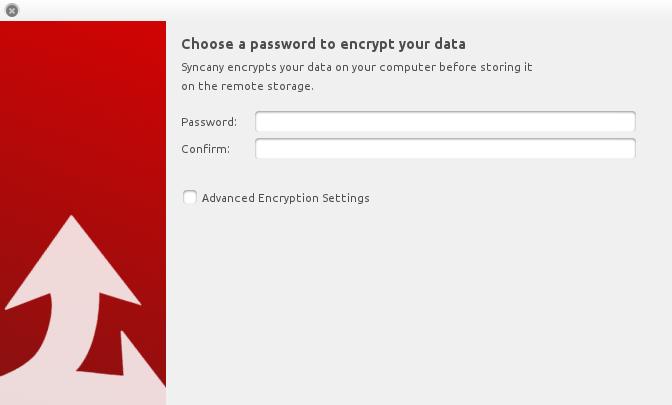 Syncany : Une alternative à Dropbox supportant de nombreux types de stockage - Cryptage des données