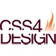 Anniversaire J8 : Des encarts publicitaires chez des blogueurs influents - Css4design