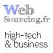 Anniversaire J8 : Des encarts publicitaires chez des blogueurs influents - WebSourcing