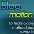 Anniversaire J8 : Des encarts publicitaires chez des blogueurs influents - Blogmotion