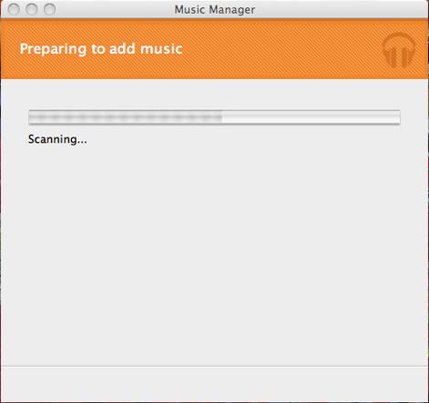 J'expérimente Google Music ! - Import albums iTunes