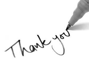 Le Blog des Nouvelles Technologies fête sa première bougie avec vous ! - Merci