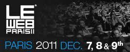 LeWeb'2011 : SoLoMo, entendez par là : Social Local Mobile