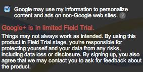 Débuter avec Google+, voici votre guide complet - Accéder à Google+