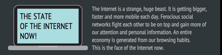 État de l'Internet en direct, les chiffres analysés