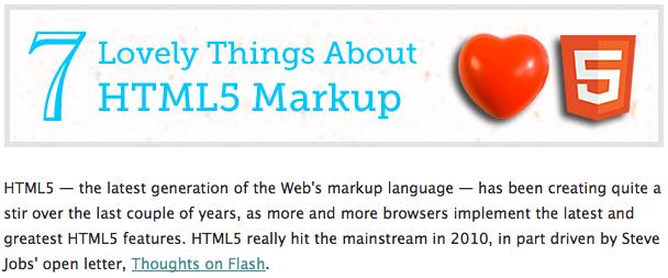 Les acteurs du Web en ont parlé [#1] - elated