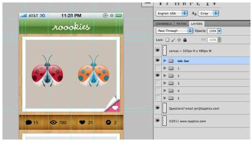 Créer une application mobile en HTML/CSS avec Sencha Touch