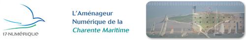 Mon retour sur les troisièmes Rencontres Nationales du Numérique à Poitiers - 17 Numérique