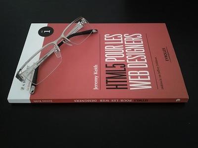 A Book Apart 1, 2 et 3 : HTML5 et CSS3 pour les Web Designers et Stratégie de Contenu Web - HTML5 pour les Web Designers