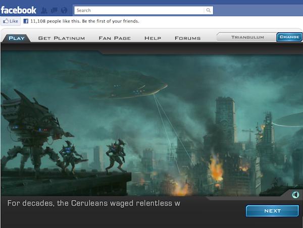 Découvrez Google Games, l'étoffe d'un champion ? - Edgeworld Google+