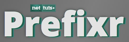 Prefixr, rendez compatible votre CSS sur tous les navigateurs ! - Logo de Prefixr