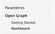 Comment activer la nouvelle 'Timeline' de Facebook ? - Démarrer Open Graph
