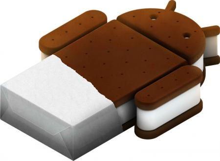 Eric Schmidt annonce la sortie d'Android Ice Cream Sandwich en novembre !