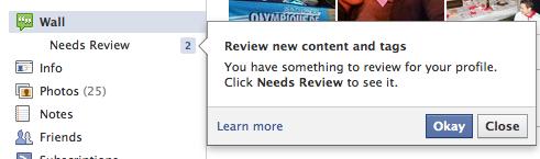 Facebook change l'affichage de vos publications depuis le fil d'actualité