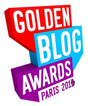 Le BlogNT s'invite aux Golden Blog Awards !