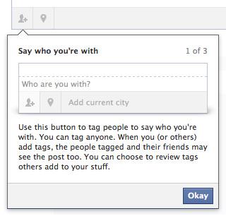 Les acteurs du Web en ont parlé [#8] - Facebook