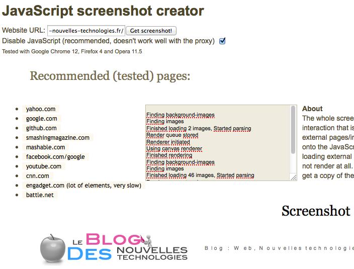 Les acteurs du Web en ont parlé [#9] - Storagify - Simple HTML5 page Edits