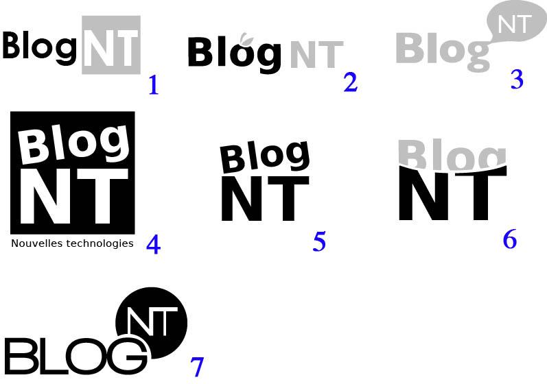 Envie de participer au nouveau design ? - Logos Jennifer Aouizerat