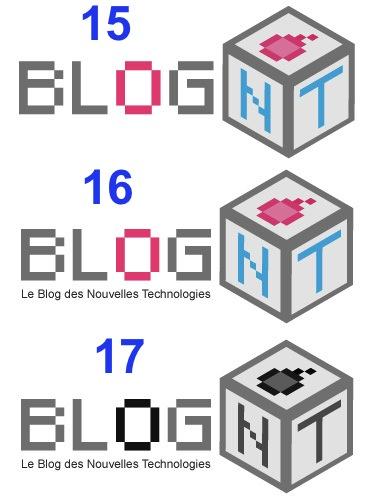 Envie de participer au nouveau design ? - Logos Laure Buisson