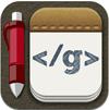 Administrer, éditer et développer ses sites depuis l'iPad - Icône de l'application