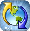 Administrer, éditer et développer ses sites depuis l'iPad - FTP On The Go PRO - Icône de l'application