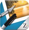 Administrer, éditer et développer ses sites depuis l'iPad - PhotoPad - Icône de l'application