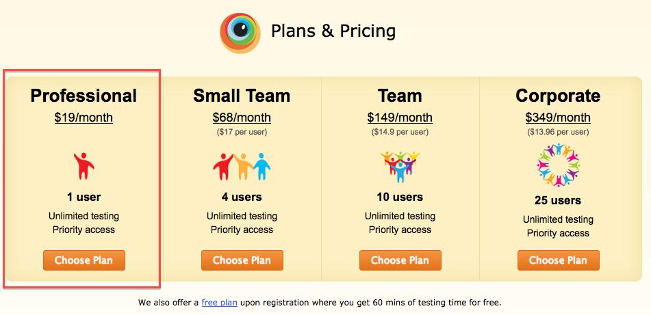 Concours : BrowserStack vous offre 3 abonnements d'un an à leur plateforme - Fin bêta