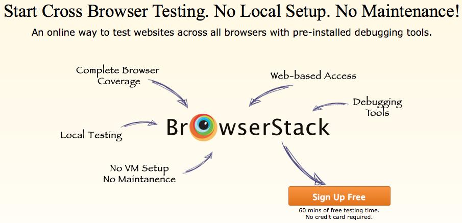 Découvrez BrowserStack.com, un outil formidable pour tester votre site Web efficacement - Fin de la bêta