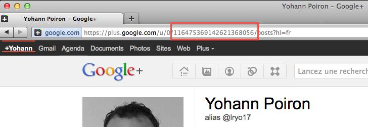 Partager vos publications Google+ sur votre blog WordPress avec ce plugin - ID Google+