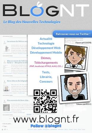 PHP Solutions : Hors-Série - Vos projets à partir de Frameworks - Publicité BlogNT