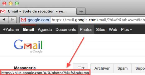 Picasa serait sur le point de devenir officiellement Google+ Photos ! - Lien vers Google+ Photos